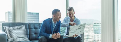 Soft skills and culture fit are two key traits law firms look for.